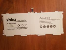 Nieuwe Accu Batterij Samsung Galaxy Tab 4 10.1 SM-T530 EB-BT530FBC - 6800mAh