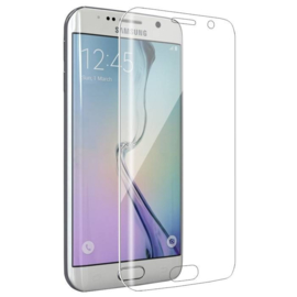 Full Cover Glass Samsung Galaxy S8 - Transparant