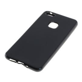 OTB TPU Case Huawei P10 Lite - Zwart