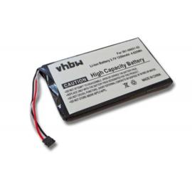 Accu Batterij Garmin Dezl 560 LT / 361-00051-02 / CS-GMD560SL