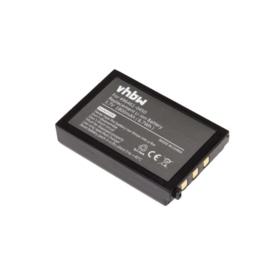 VHBW Accu Batterij Nippon BHT-200 e.a. - 1800mAh 3.7V