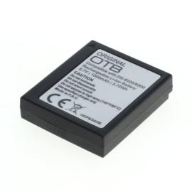 Original OTB Accu Batterij Rollei 02491-0054-05 - 1000mAh
