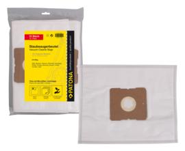 80 stofzuigerzakken incl. 8x Microfilter voor AEG S-BAG GR.205