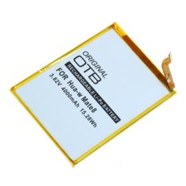 Accu Batterij Huawei Mate 8 e.a. HB396693ECW - 4000mAh