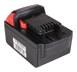 Patona Accu Batterij Milwaukee 48-11-1828 - 18V 4000mAh