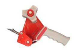 Seal Safe Tape Dispenser
