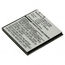 Originele OTB Accu Batterij Alcatel One Touch 991