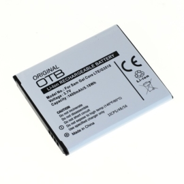 Accu Batterij Samsung B450BC / B450BE / B450BU / B450BZ - 1400mAh OP=OP