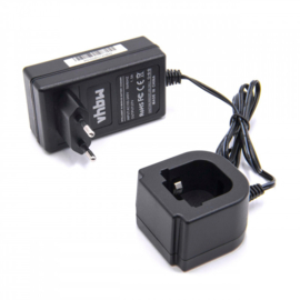 Compacte Adapter Oplader 12V Ni-MH  Hilti SFB121, SFB126, ..