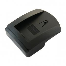 Laadplaatje 5101 / 5401 voor accu Panasonic DMW-BM7