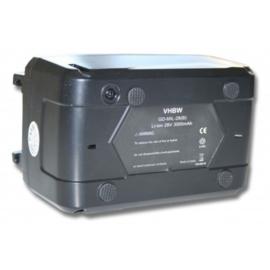 Accu Batterij AEG 48-11-1830 - Li-Ion 28V 3000mAh