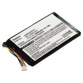 Originele OTB Accu Batterij Magellan Maestro 4000 - 1500mAh OP=OP