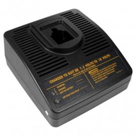 VHBW oplader voor Accu Batterij Dewalt 7,2V / 9,6V / 12V / 14,4V / 18V