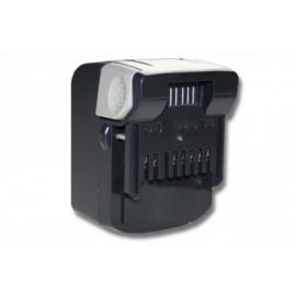 VHBW 14,4V Accu Batterij Hitachi BSL 1415 BSL1415 - 3000mAh