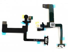 Power Button incl. Flexkabel voor Apple IPhone 6 Plus