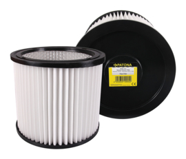 Patona filter voor Kärcher NT221 Parkside PNTS 1250 1300 e.a.