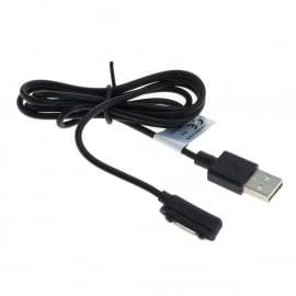 USB Oplaad kabel Magnetisch voor Sony Xperia