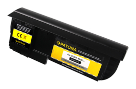 Patona Accu Batterij Lenovo Tablet Thinkpad X220T  e.a. - 11.1V