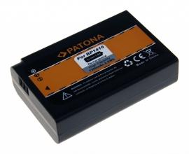 Patona Accu Batterij voor Samsung BP1410 BP-1410 - 1300mAh