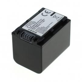 Originele OTB Accu Batterij Sony NP-FV70 - 1500mAh 7,4V
