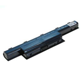 Accu Batterij Acer Aspire 4520 / 4551 / 4741 e.a.  AS10D31 - 4400mAh