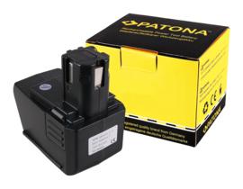 Patona Accu Batterij Hilti SF100 SBP10 265605 SF100 SF100A SFB105
