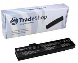 Accu Batterij voor Gericom BlockBuster Excellent 1340 - 11,1V 4400mAh (350539076377)