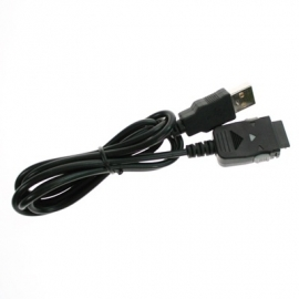 USB Datakabel Samsung Yepp YP-K3J YP-T9J SAM4 e.a.