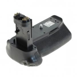 Accu Grip BG-E16 voor Canon EOS 7D Mark II (OP=OP)