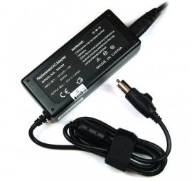 100 – 240V Adapter voor Apple 24V 1,875A (45W) 9,5 x 3,5mm Zwart