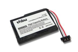Accu Batterij T300-3 338937010172 338937010173- Li-Ion 720mAh