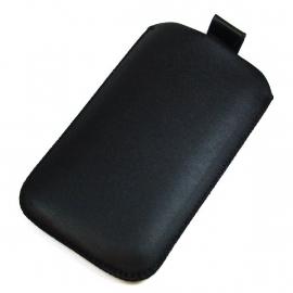 Insteek telefoonhoesje met koord voor Apple iPhone 5 5S SE e.a.
