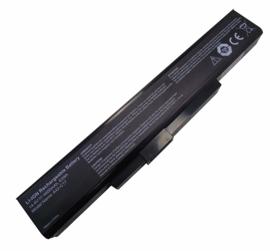 Accu Batterij Medion Akoya A32-C17 A41-C17 A42-C17 14.4V