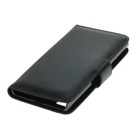 Bookstyle telefoonhoesje Blackberry Z3 - Zwart