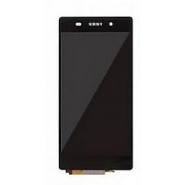 LCD + Touchscreen voor Sony Xperia Z1 L39H - Zwart
