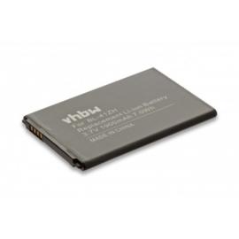 VHBW Accu Batterij LG BL-41ZH - 1900mAh 3.8V