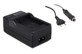 Patona oplader voor de accu Panasonic DMW-BCL7 - Charger