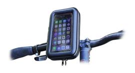 Patona Weerbestendig Case Bike Mount voor Smartphones