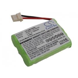 Accu Batterij v. Dejavoo Gemalto Verifone Magic 3 e.a. 700mAh