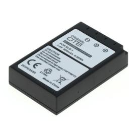 Original OTB Accu Batterij Olympus PS-BLS1 - 900mAh