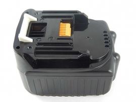 Intensilo 14,4V Accu Batterij Makita BL1415 - 5000mAh
