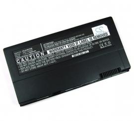 Accu voor Asus Eee PC 1002 / 1002HA / S101H e.a. - Zwart (OP=OP)