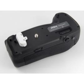 VHBW Accu Grip MB-D17 voor Nikon D500 - EN-EL15