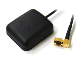 Originele OTB GPS Antenne SMA met magneetvoet