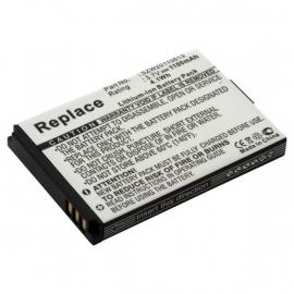 Originele OTB Accu Batterij SZW20110613  Olympia Viva - 1100mAh
