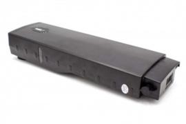 E-Bike Accu Batterij Haibike Sduro - Bagagedrager 36V 11Ah