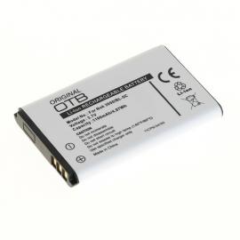 Originele OTB Accu Batterij voor Fysic FM-9000 - 1100mAh