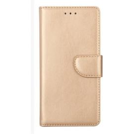 Telefoonhoesje Samsung Galaxy A40 SM-A405FN - roze/goud
