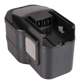 Patona Accu Batterij Milwaukee 12V Power-Plus - 12V 2000mAh