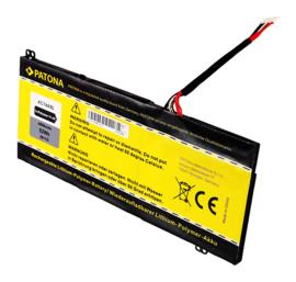Patona Accu Batterij Acer Aspire V15 Nitro VN7 Serie - 11.4V 4600mAh